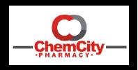 CHEM CITY PHARMACY SDN BHD