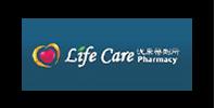 LIFE CARE PHARMACY-BATU PAHAT