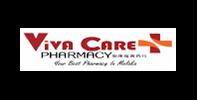 VIVA CARE PHARMACY S/B-TMN MELAKA RAYA